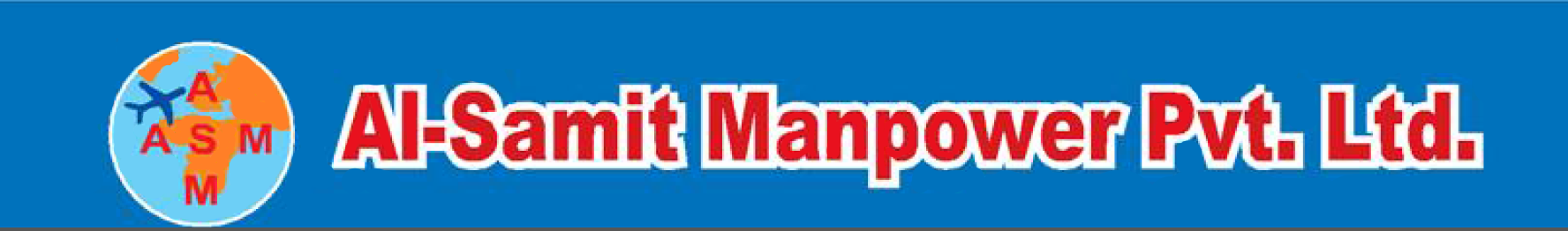 AI-Samit ManPower Pvt. Ltd.